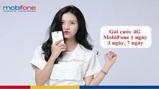 Hướng dẫn cách đăng ký 4G Mobi ngày với ưu đãi hấp dẫn nhất
