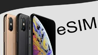Hướng dẫn cách chuyển đổi sim thường sang eSim MobiFone