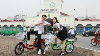 Rộ tin đồn hãng điện thoại Q-mobile sẽ bán ... xe đạp điện