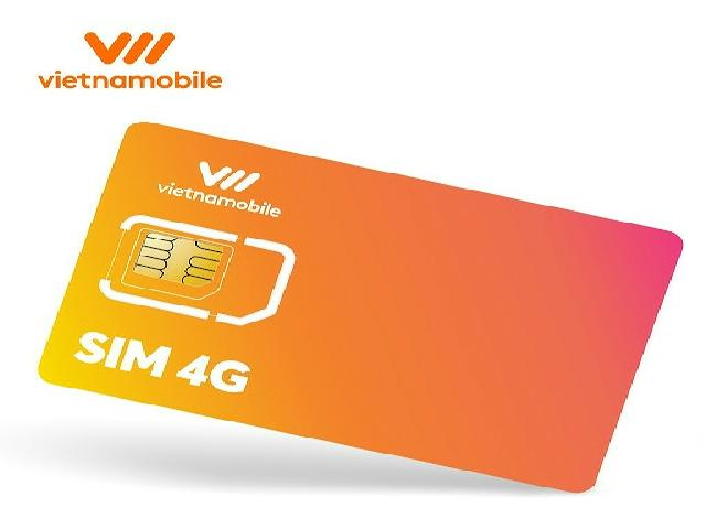 Các gói cước đăng ký 4G Vietnamobile 1 ngày với ưu đãi khủng