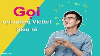 Hướng dẫn cách đăng ký gọi Viettel giá rẻ, nhiều ưu đãi nhất