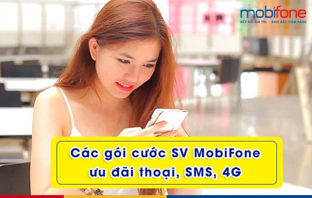Bật mí các gói khuyến mãi gọi, SMS MobiFone giúp bạn thỏa thoải liên lạc