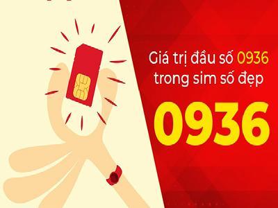 Tìm hiểu đầu số 0936 là mạng gì? Địa chỉ cung cấp sim 0936 uy tín