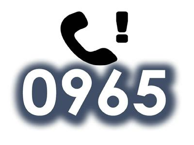 Đầu số 0965 là gì, mạng lại ý nghĩa gì trong cuộc sống chúng ta?