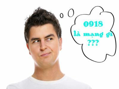 Khám phá ý nghĩa và bí mật về đầu số 0918 là mạng gì?