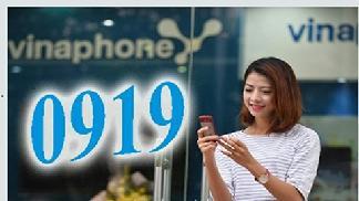 Truy tìm câu trả lời cho đầu số 0919 là mạng gì?