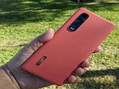 OPPO Find x2 Pro - Chiếc điện thoại không làm bạn thất vọng